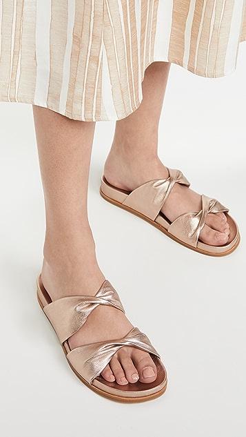 Aquazzura Twist 凉鞋