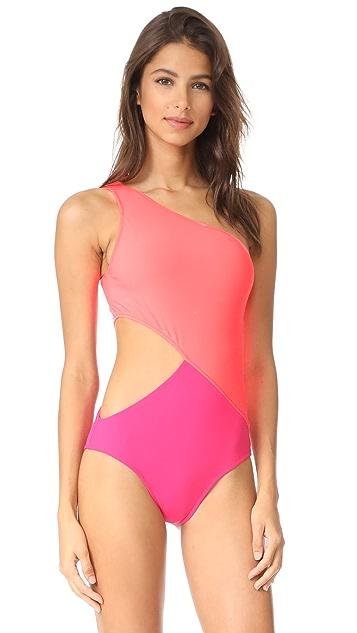 Araks Elmar One Piece Swimsuit