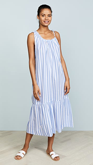 Araks Phoenix Stripe Dress