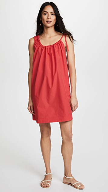 Araks Pip Solid Dress