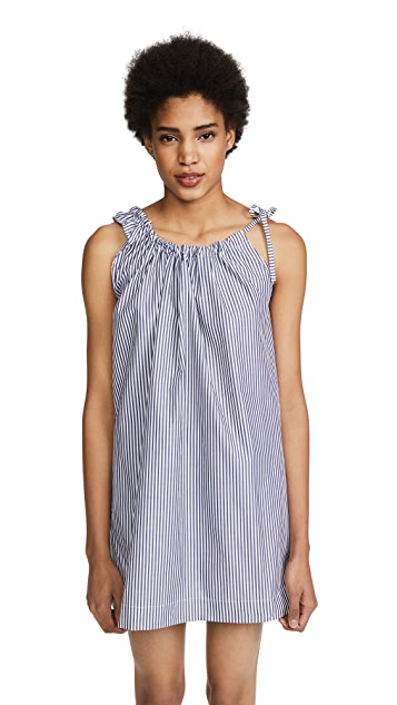 Araks Pip Stripe Dress