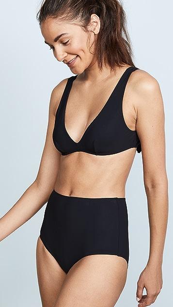 Araks Rosemund Bikini Top
