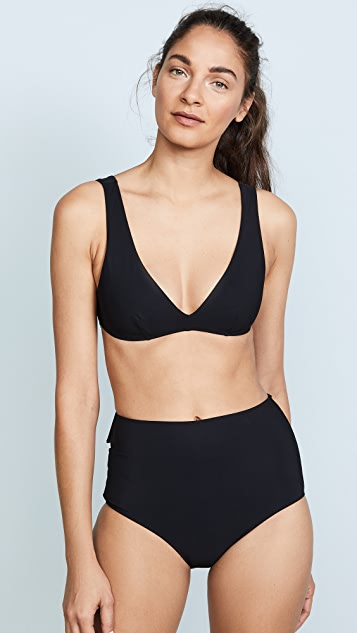 Araks Peir High Waisted Hipster