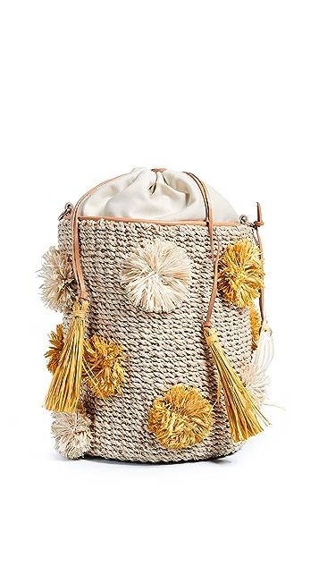 ARANAZ Calixta Bucket Bag