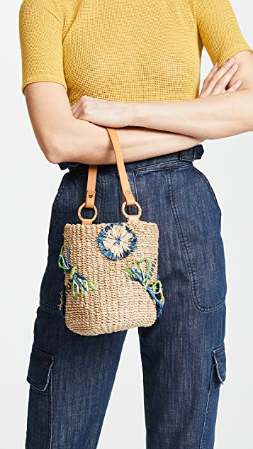 ARANAZ Dargonfly Bucket Bag