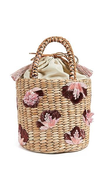 ARANAZ Ella Bucket Bag