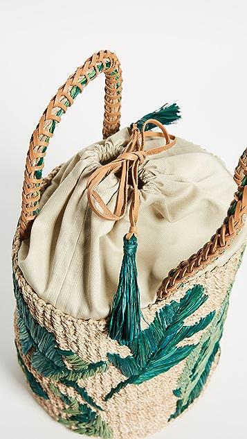 ARANAZ Nana Bucket Bag