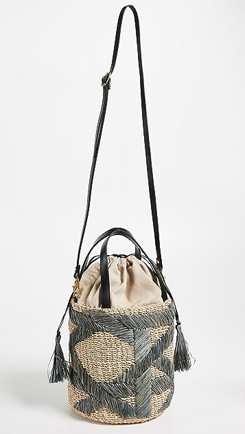 ARANAZ Solihiya Bucket Bag