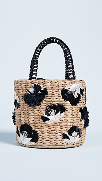 ARANAZ Ella Bucket Bag