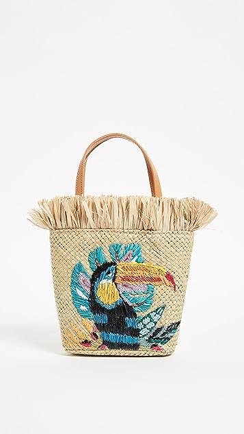 ARANAZ Toco Mini Bag - Multi