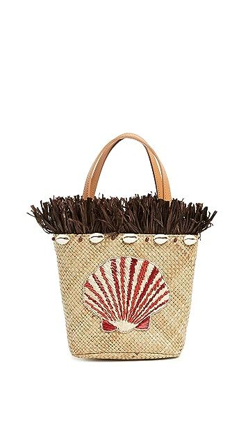 ARANAZ Shell-la-la Mini Bag