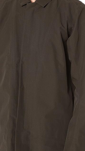 Arc'Teryx Veilance Partition AR Coat