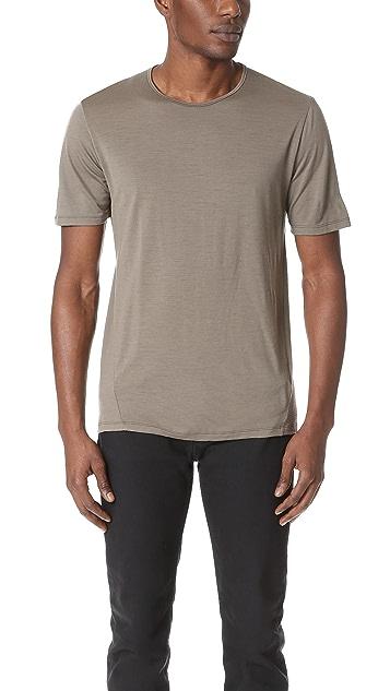 1e53cc40 Arc'Teryx Veilance Frame Short Sleeve Shirt | EAST DANE