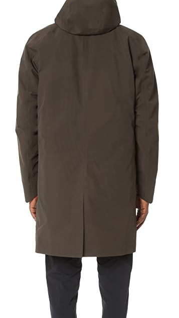Arc'Teryx Veilance Galvanic IS Coat