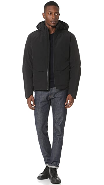 Arc'Teryx Veilance Node Down Jacket
