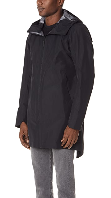 Arc'Teryx Veilance Monitor Coat