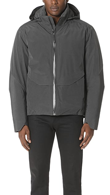 Arc'Teryx Veilance Node Down Jacket