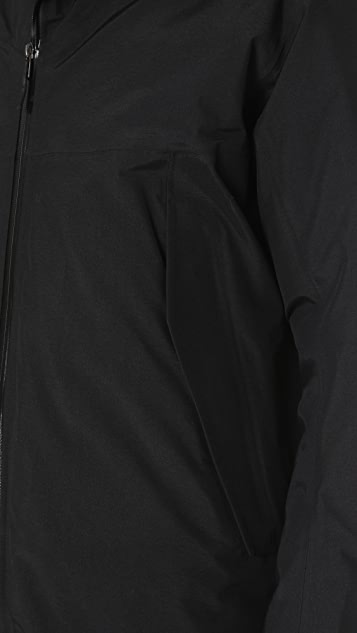 Arc'Teryx Veilance Monitor Down Coat
