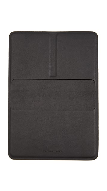 Arc'Teryx Veilance Casing Passport Wallet