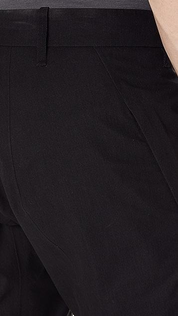 Arc'Teryx Veilance Align Pants