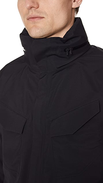 Arc'Teryx Veilance Field Jacket LT