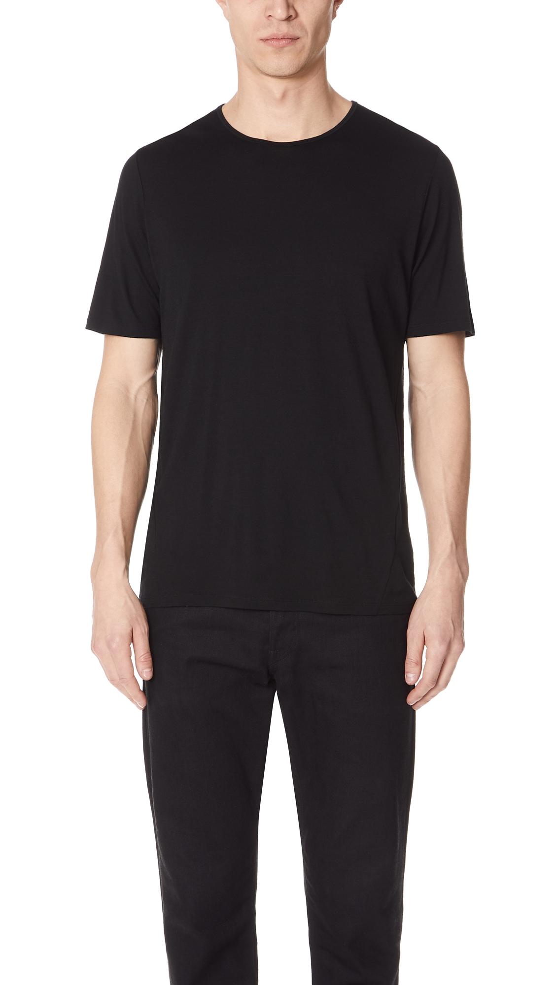 Frame Short Sleeve Shirt