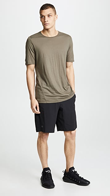 Arc'Teryx Veilance Frame Short Sleeve Shirt