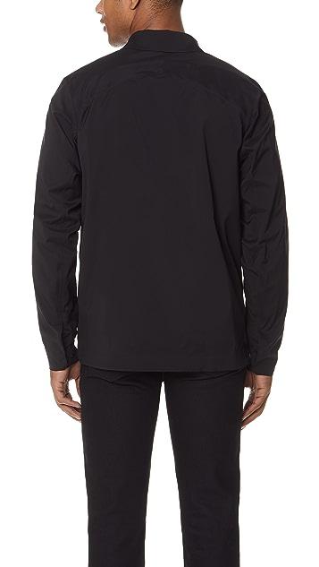 Arc'Teryx Veilance Field Overshirt