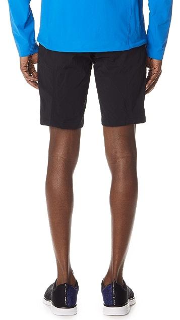Arc'Teryx Veilance Voronoi Shorts