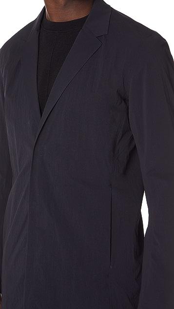 Arc'Teryx Veilance Doeln Coat