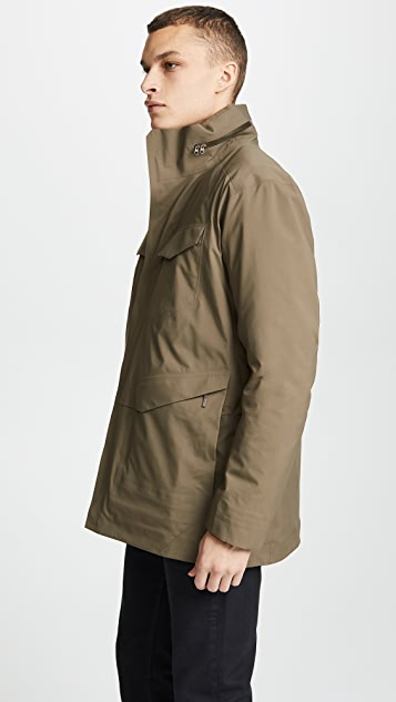 Arc'Teryx Veilance Field IS Jacket