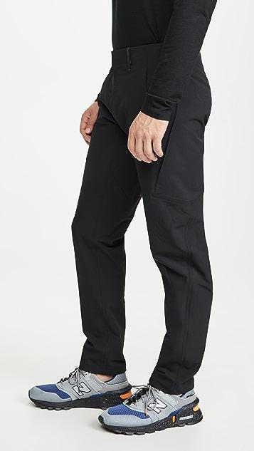Arc'Teryx Veilance Align Mx Pants
