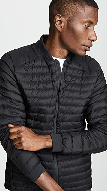 Arc'Teryx Veilance Conduit Light Jacket