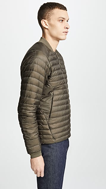 Arc'Teryx Veilance Conduit Lightweight Jacket