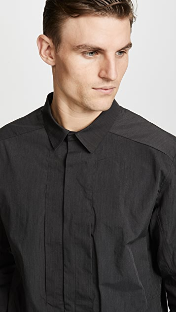 Arc'Teryx Veilance Operand Long Sleeve Shirt