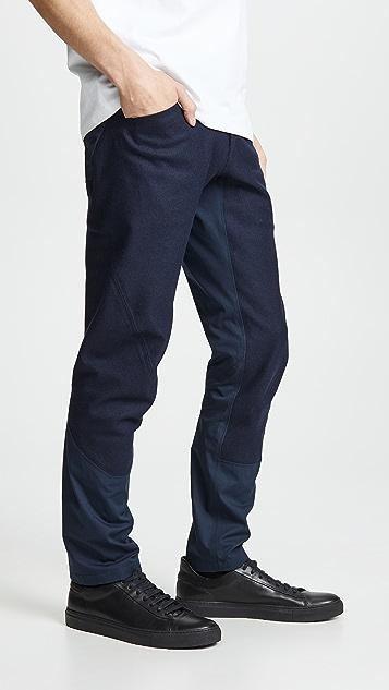 Arc'Teryx Veilance Anode Comp Pants