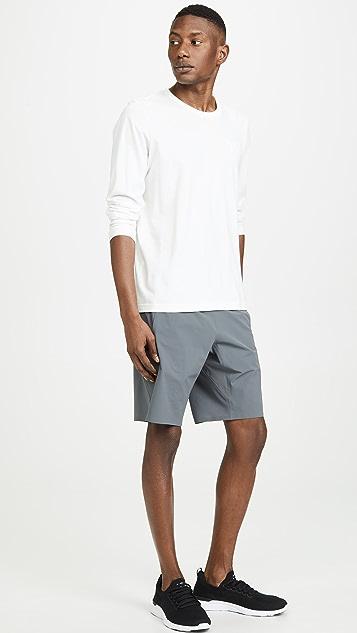 Arc'Teryx Veilance Secant Comp Shorts