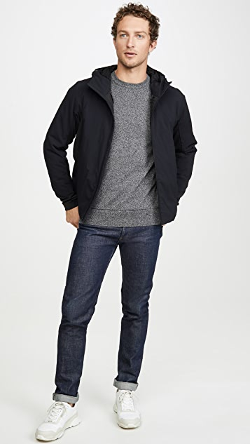 Arc'Teryx Veilance Mionn IS Comp Hooded Jacket