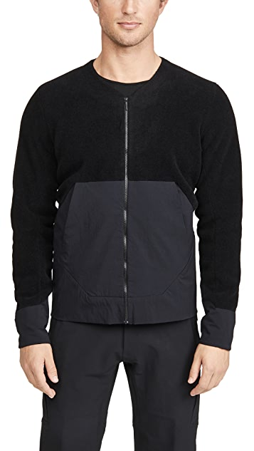 Arc'Teryx Veilance Dinitz Comp Jacket