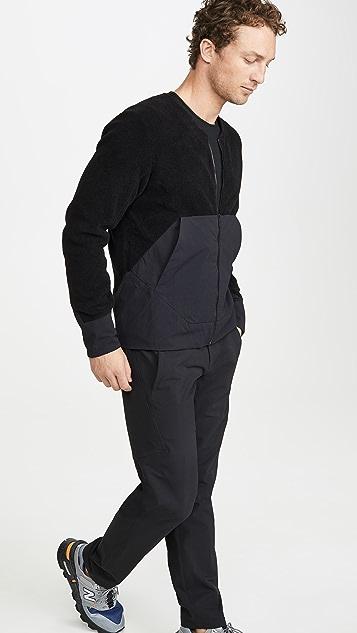 Arc'Teryx Veilance Dinitz Comp Jacket