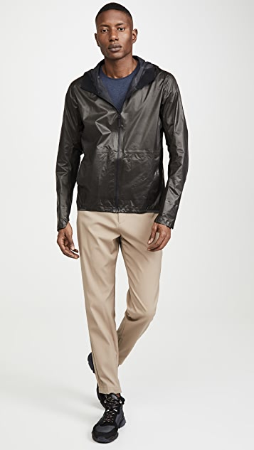 Arc'Teryx Veilance Rhomb Hooded Jacket