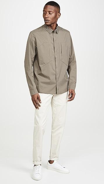 Arc'Teryx Veilance Demlo Overshirt