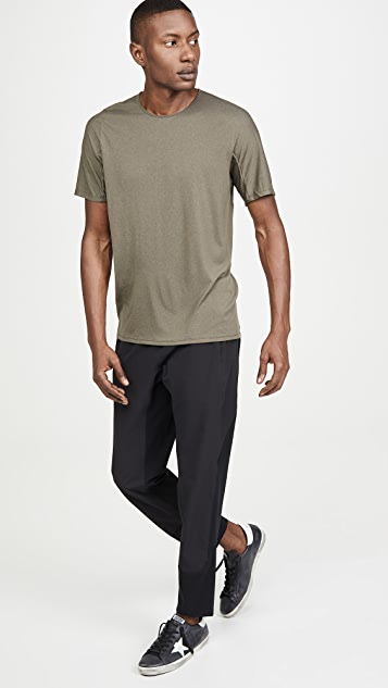 Arc'Teryx Veilance Cevian Comp Short Sleeve T-Shirt