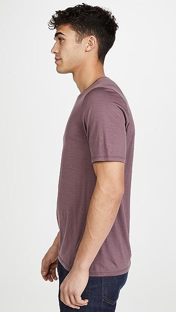 Arc'Teryx Veilance Frame Short Sleeve T-Shirt