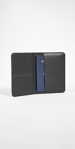 Arc'Teryx Veilance - Casing Passport Wallet