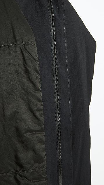 Arc'Teryx Veilance Mionn Shirt Jacket