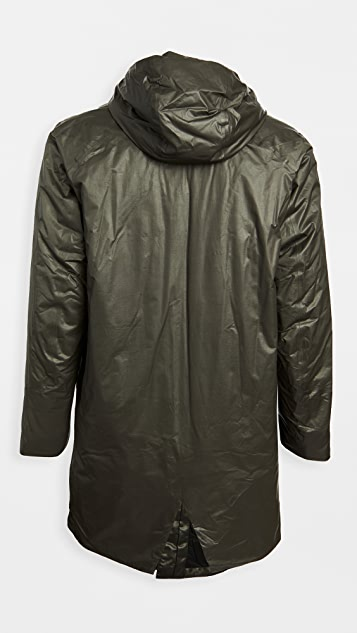 Arc'Teryx Veilance Monitor Superlight Coat