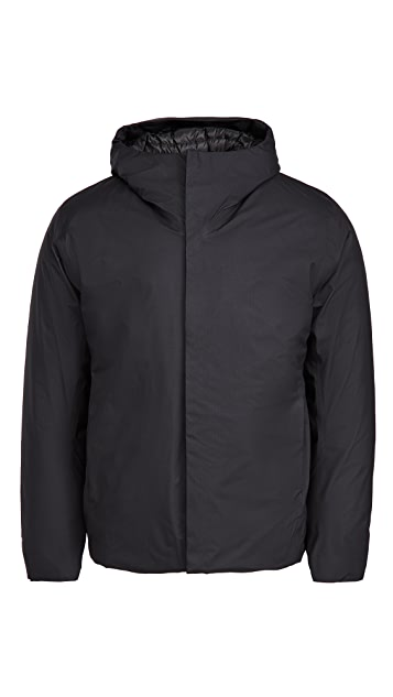 Arc'Teryx Veilance Altus Hooded Down Jacket