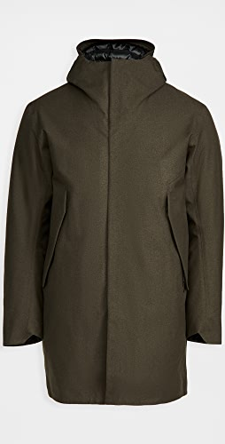 Arc'Teryx Veilance - Monitor Down TW Coat