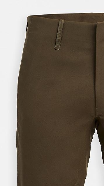 Arc'Teryx Veilance Indisce Pants